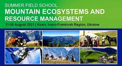 Summer Field School & Workshop